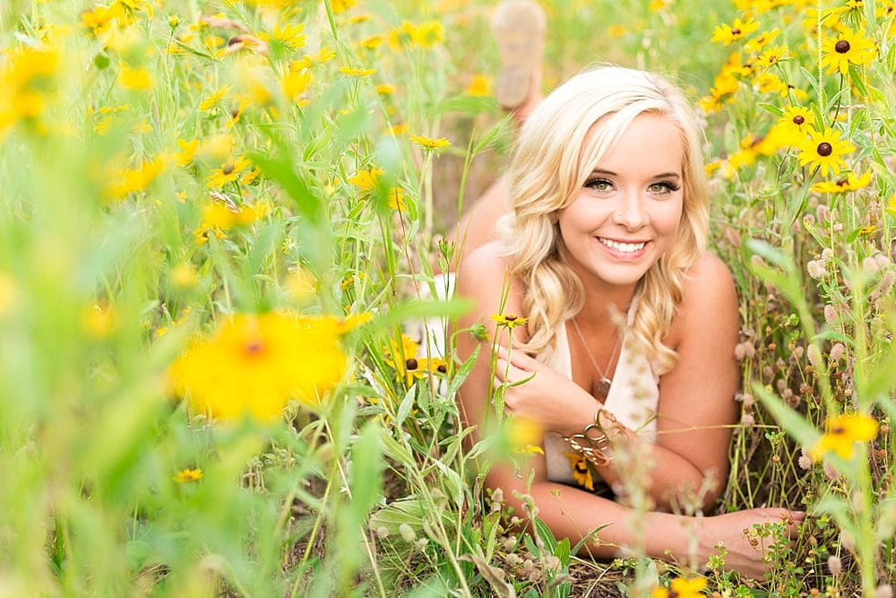 Top 15 Senior Portraits Best of Series
