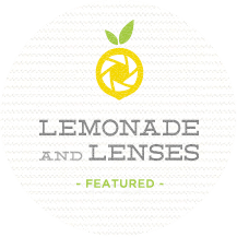 lemonade and lenses blog feature