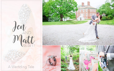 Jen & Matt A Garden Wedding With A Twist | Historic London Town and Gardens | Edgewater, MD