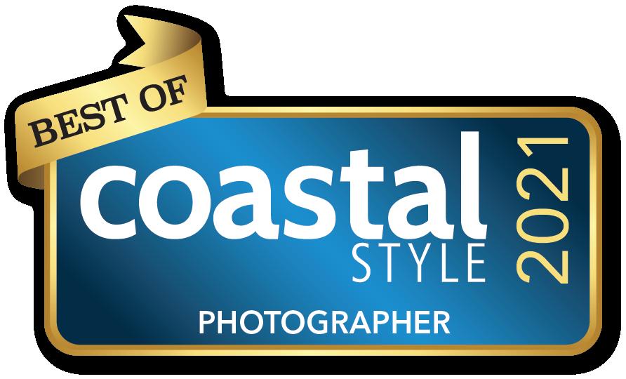 best of coastal style magazine award